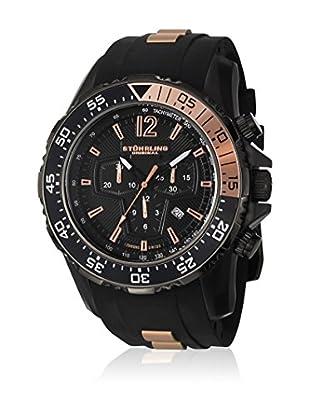 Stührling Original Uhr mit schweizer Quarzuhrwerk 537.334Xk54 Enterprise Ii  53 mm