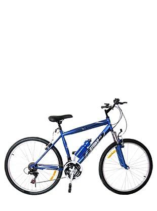 Svg Bicicleta Montaña Strike Svg 26