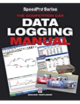 The Competition Car Data Logging Manual (SpeedPro series)