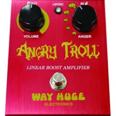 WAY HUGE WHE-101 Angry Troll