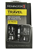 Remington Precision Grooming Travel Kit