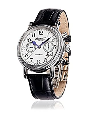 Ingersoll Orologio Automatico Man Butterfield IN1828WH 44 mm