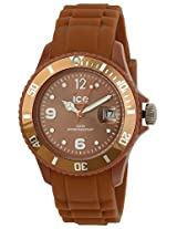 Ice-Watch Analog Multi-Color Dial Unisex Watch - CT.CA.U.S.10