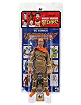 D.C Comics Retro Kresge Style Action Figure Series 3; Scarecrow
