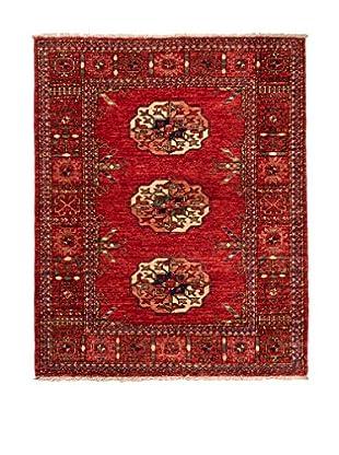RugSense Alfombra Bokhara Rojo/Multicolor