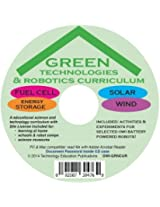 OWI Inc. OWI-GRNCUR Green Technologies & Robotics Curr.