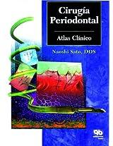 Cirugía Periodontal: Atlas Clínico