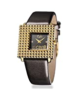 Just Cavalli Analog Brown Dial Women's Watch - R7251187715