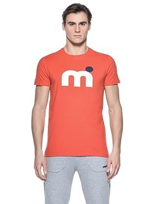 Mistral Camiseta Jersey (Rojo)