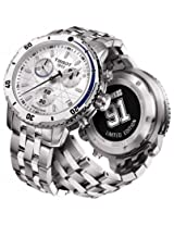 Tissot Limited Edition PRS200 T0674171101100 Chronograph Watch - For Men
