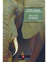 Adiós, Niassa (Spanish Edition)
