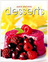 Desserts (Quick and Easy)