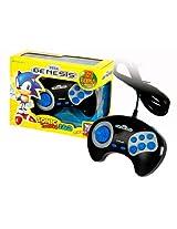 At Games Arcade Blast: Sonic