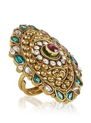 Rosena Sammi Marquis Adjustable Ring