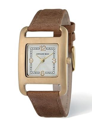 Armand Basi Reloj Le chic marrón