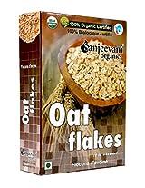 Sanjeevani Organics Oat Flakes 250 gm