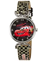 Disney Analog Multi-Color Dial Boys's Watch - 98177