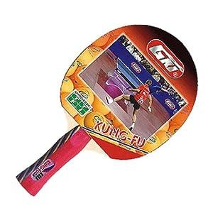 GKI Kung Fu Dx Table Tennis Bat