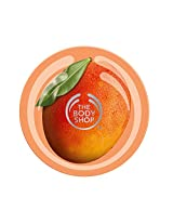 The Body Shop Body Butter, Mango, 1.7 Ounce