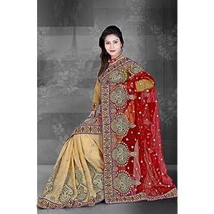 Designer Wedding Bridal Saree