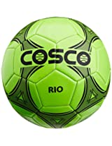 Cosco Rio Football, Size 3 (Green)