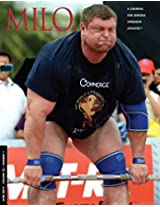MILO: A Journal For Serious Strength Athletes, Vol. 22.1