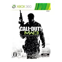 Call of Duty:Modern Warfare 3(廉価版・字幕版)(xbox360)