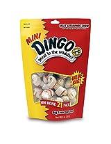 Dingo Mini Dog Bone 2.5 21pc Value Pack