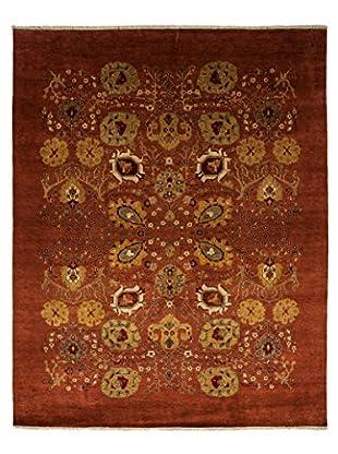 Darya Rugs Ottoman Oriental Rug, Rose, 8' 1