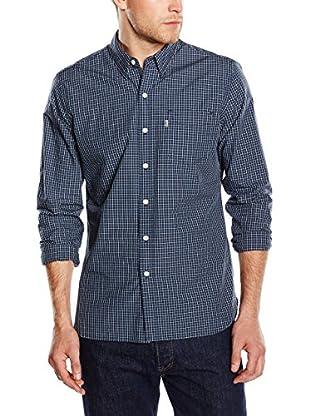 Levi's Camicia Uomo Sunset 1 Pocket Shirt Shirt - Long Sleeve
