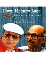 Down Memory Lane - Harmonica Revisited (Audio Cd/Instrumental/Indian Music/Fusion/Foreign Music)