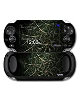Grass Decal Style Skin Fits Sony Ps Vita