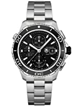 Tag Heuer Aquaracer Automatic Mens Watch Cak2110.Ba0833