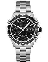 Tag Heuer Aquaracer Automatic Mens Watch Cak2110.Ba0833