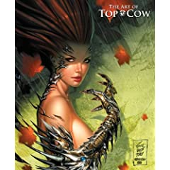 The Art of Top Cow