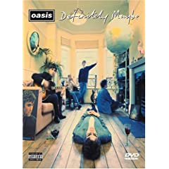 Definitely Maybe: The Dvd [Import]