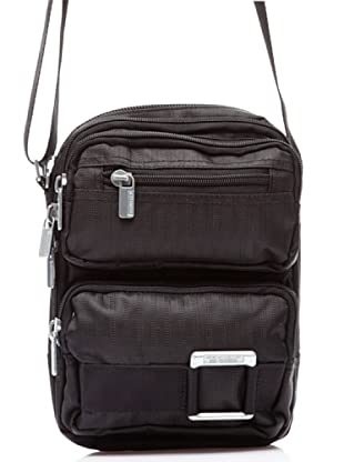 Dockers Bags Bandolera West Coast (Negro)