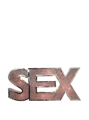 Kare Design Luz Sex Rojo