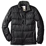 Classic Down Jacket 678870: Black