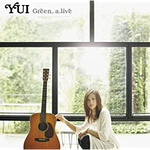 YUI Green_a.live