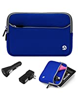 Ebigvalue Tablet Sleeve - Blue