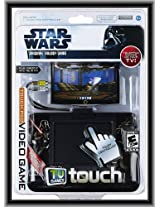 Star Wars Plug It in and Play Handheld Video Game