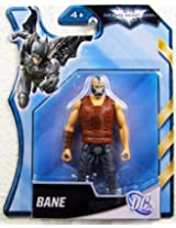 Batman The Dark Knight Rises Figure Assortment, Bane