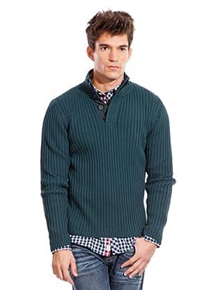 Springfield Pullover (Grün)