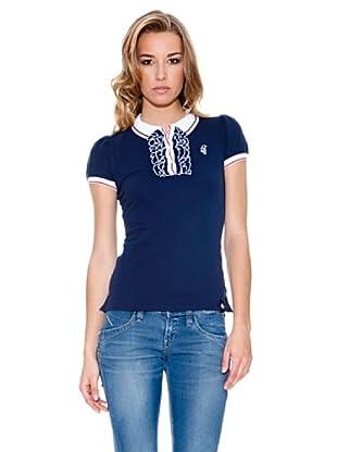 Fornarina Polo Lauren (Azul)