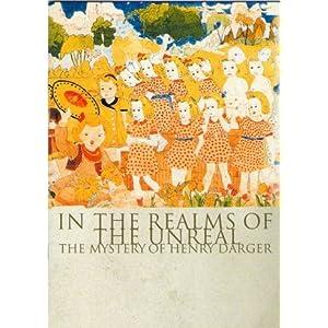 非現実の王国で ヘンリー・ダーガーの謎の画像