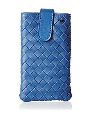 BOTTEGA VENETA iPhone Hülle iPhone 4 blau