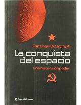 La conquista del espacio / Red Moon Rising: Una historia de poder / A History of Power