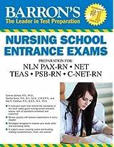 Nursing School Entrance Exams (Barron's Nursing School Entrance Exams)