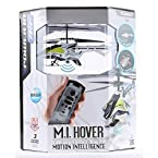 Silverlit I/R M.I Hover, Multi Color (3 Channel + Gyro)